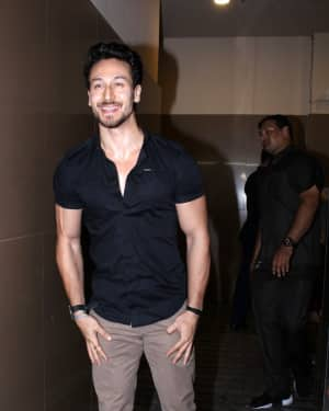 In Pics: Special Screening Of Film Judwa 2 | Picture 1531843