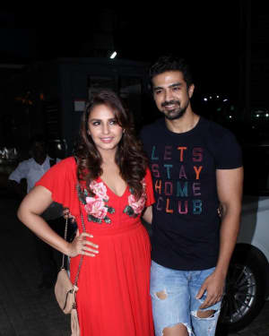In Pics: Special Screening Of Film Judwa 2 | Picture 1531840