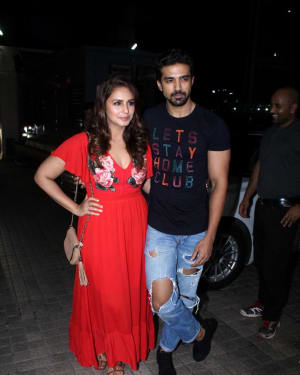 In Pics: Special Screening Of Film Judwa 2 | Picture 1531839