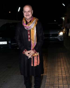 Anupam Kher - In Pics: Special Screening Of Film Judwa 2 | Picture 1531805