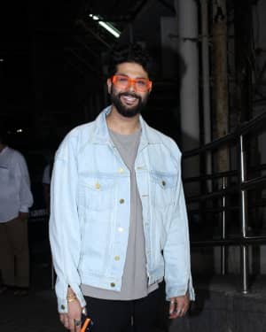 In Pics: Special Screening Of Film Judwa 2 | Picture 1531849