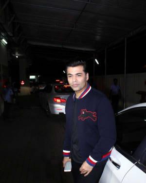 Karan Johar - In Pics: Special Screening Of Film Judwa 2 | Picture 1531819