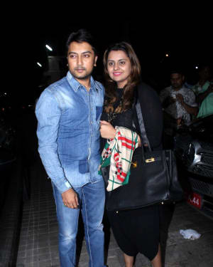 In Pics: Special Screening Of Film Judwa 2 | Picture 1531844