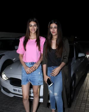 In Pics: Special Screening Of Film Judwa 2 | Picture 1531837