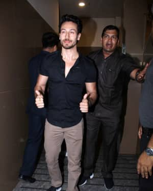 In Pics: Special Screening Of Film Judwa 2 | Picture 1531842