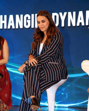 Neha Dhupia - In Pics: Asia Largest Content Creation Festival 2017 | Picture 1532145