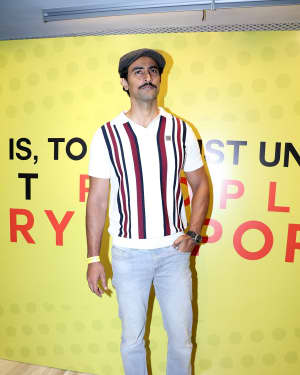 Kunal Kapoor - In Pics: Asia Largest Content Creation Festival 2017 | Picture 1532156