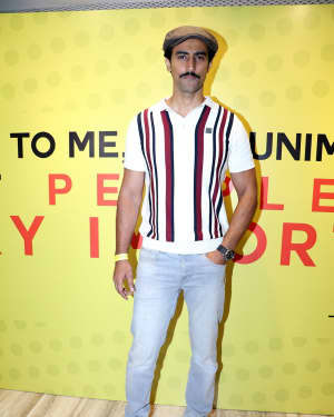Kunal Kapoor - In Pics: Asia Largest Content Creation Festival 2017