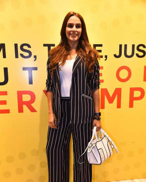 Neha Dhupia - In Pics: Asia Largest Content Creation Festival 2017