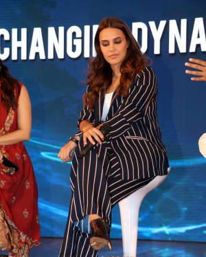 Neha Dhupia - In Pics: Asia Largest Content Creation Festival 2017 | Picture 1532144