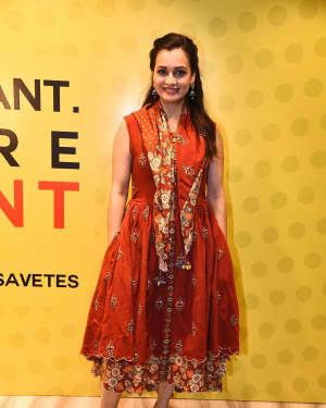 Dia Mirza - In Pics: Asia Largest Content Creation Festival 2017