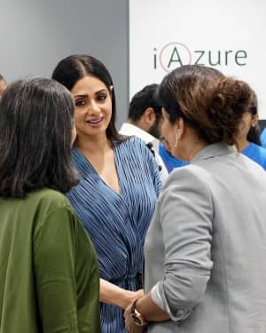 In Pics: Launch Of iPhone 8 & iPhone 8+ At iAzure