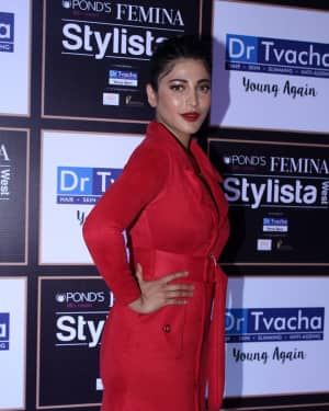 Shruti Haasan - In Pics: The Red Carpet Of Femina Stylista West 2017 | Picture 1531973