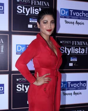 Shruti Haasan - In Pics: The Red Carpet Of Femina Stylista West 2017 | Picture 1531975
