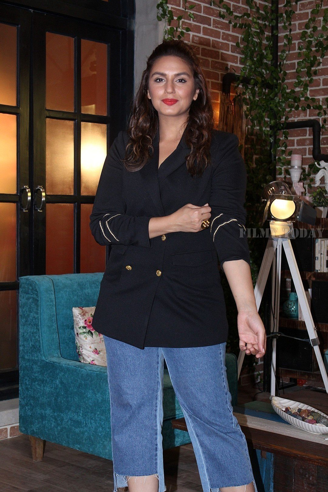 Huma Qureshi - In Pics: The Special Episode Shoot Of Miss Diva 2017 | Picture 1531988