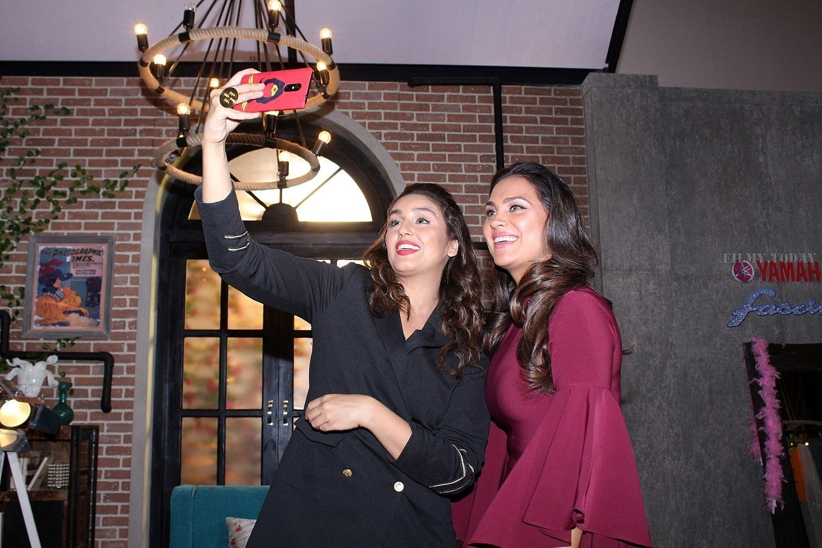 In Pics: The Special Episode Shoot Of Miss Diva 2017 | Picture 1531995