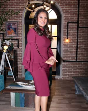 Lara Dutta - In Pics: The Special Episode Shoot Of Miss Diva 2017 | Picture 1531998