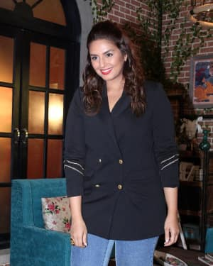 Huma Qureshi - In Pics: The Special Episode Shoot Of Miss Diva 2017 | Picture 1531985