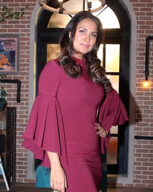 Lara Dutta - In Pics: The Special Episode Shoot Of Miss Diva 2017 | Picture 1531997