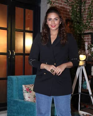 Huma Qureshi - In Pics: The Special Episode Shoot Of Miss Diva 2017 | Picture 1531989