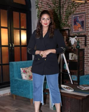 Huma Qureshi - In Pics: The Special Episode Shoot Of Miss Diva 2017 | Picture 1531987