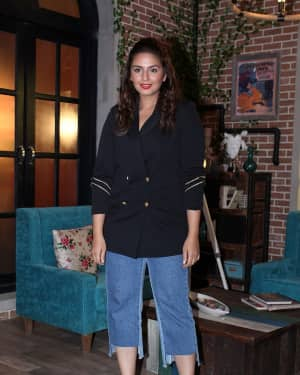 Huma Qureshi - In Pics: The Special Episode Shoot Of Miss Diva 2017 | Picture 1531986