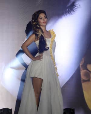 Photos: Hina Khan at the Mega Hair Show Marigold by Streax Professional | Picture 1574483