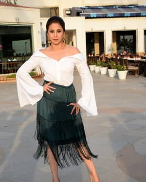 Photos: Urmila Matondkar Interview For Film Blackmail