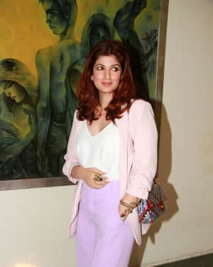 Twinkle Khanna - Photos: Press Conference of Outlook Social Media Awards | Picture 1577293