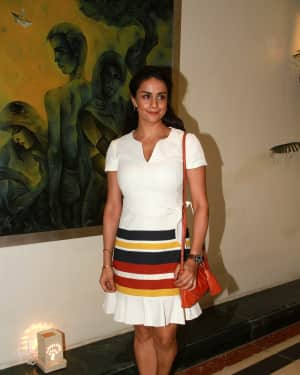Gul Panag - Photos: Press Conference of Outlook Social Media Awards | Picture 1577291