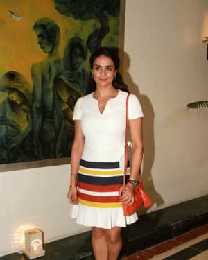 Gul Panag - Photos: Press Conference of Outlook Social Media Awards | Picture 1577288