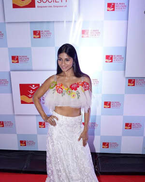 Tanisha Mukherjee - Photos: Red Carpet Of 9th The Walk Of Mijwan