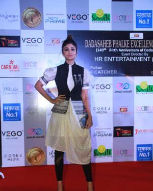 Shilpa Shetty - Photos: Dadasaheb Phalke Awards at St Andrews