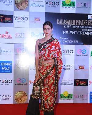 Kriti Sanon - Photos: Dadasaheb Phalke Awards at St Andrews