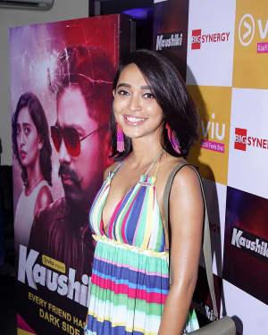 Sayani Gupta - Photos: Celebs At Screening Of Web Series Kaushiki