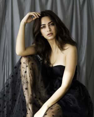 Kriti Kharbanda Latest Photoshoot