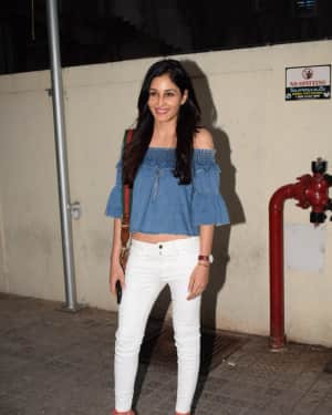 Photos: Pooja Chopra Spotted at Pvr Juhu | Picture 1592798