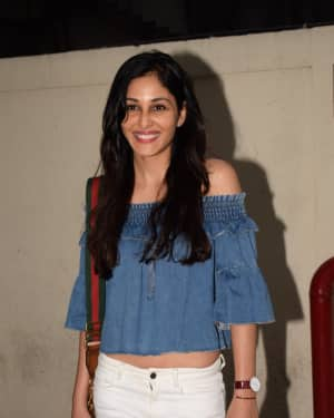 Photos: Pooja Chopra Spotted at Pvr Juhu | Picture 1592799