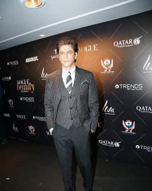 Shahrukh Khan - Photos: Vogue Beauty Awards 2018 at Taj Lands End