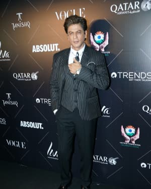 Shahrukh Khan - Photos: Vogue Beauty Awards 2018 at Taj Lands End | Picture 1592769