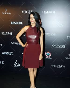 Mallika Sherawat - Photos: Vogue Beauty Awards 2018 at Taj Lands End