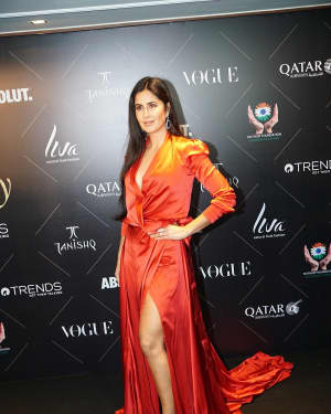 Katrina Kaif - Photos: Vogue Beauty Awards 2018 at Taj Lands End