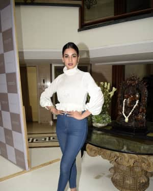 Sonal Chauhan - Photos: Celebs at Launch Of Starch Label