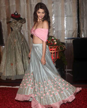 Photos: Rhea Chakraborty At Wedding Junction Preview Panel Discussion   Picture 1593624