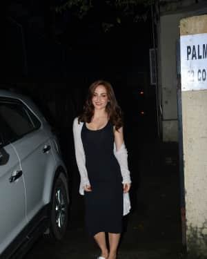Photos: Eli Avrram Spotted At Bandra