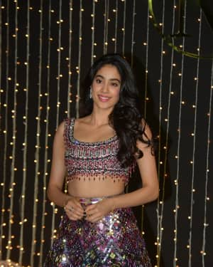 Janhvi Kapoor - Photos: Celebs at Priyanka & Nick Jones Wedding Reception | Picture 1616735