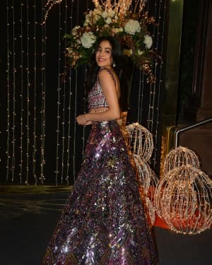 Janhvi Kapoor - Photos: Celebs at Priyanka & Nick Jones Wedding Reception | Picture 1616736