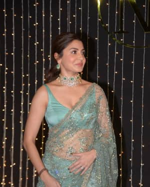 Anushka Sharma - Photos: Celebs at Priyanka & Nick Jones Wedding Reception
