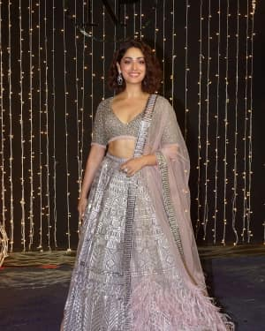 Yami Gautam - Photos: Celebs at Priyanka & Nick Jones Wedding Reception