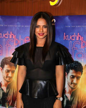 Neetu Chandra - Photos: Special Screening Of Kuch Bheege Alfaaz